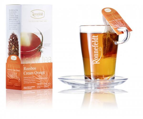 Rooibos Cream Orange
