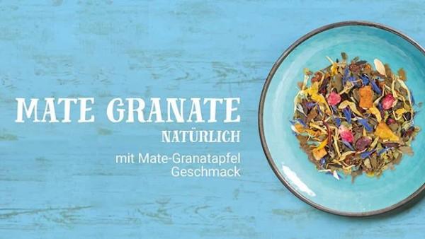 Mate-Granate