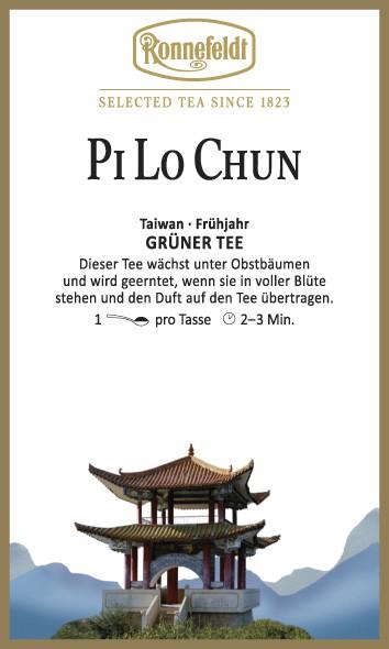 Pi Lo Chun kba