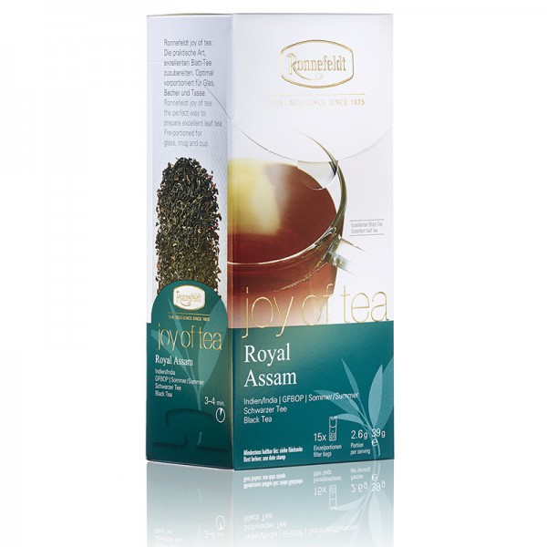 Royal Assam